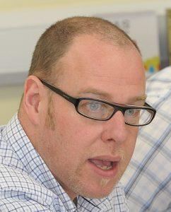 Dave Hider David Hider space2think team
