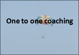 coaching in education one to one coaching