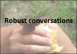 robust conversations programmes