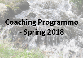 coaching and training provider